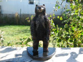 Chris Porter bear